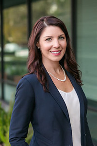 Family law and estate planning attorney, Bethany M. Brass, located in San Jose, CA.