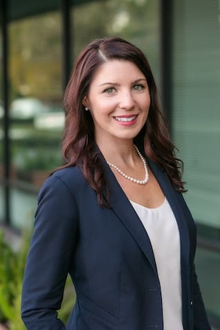 Bethany M. Brass, attorney with experience in family law and estate planning matters