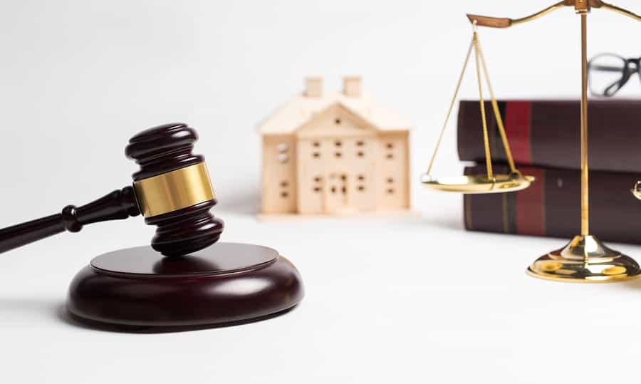 The executor of an estate is different from the power of attorney when dealing with legal matters