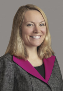 Family Law firm partner Gretchen Boger