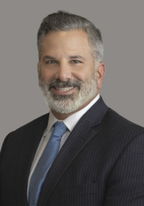 Family Law firm partner Mitchell Ehrlich