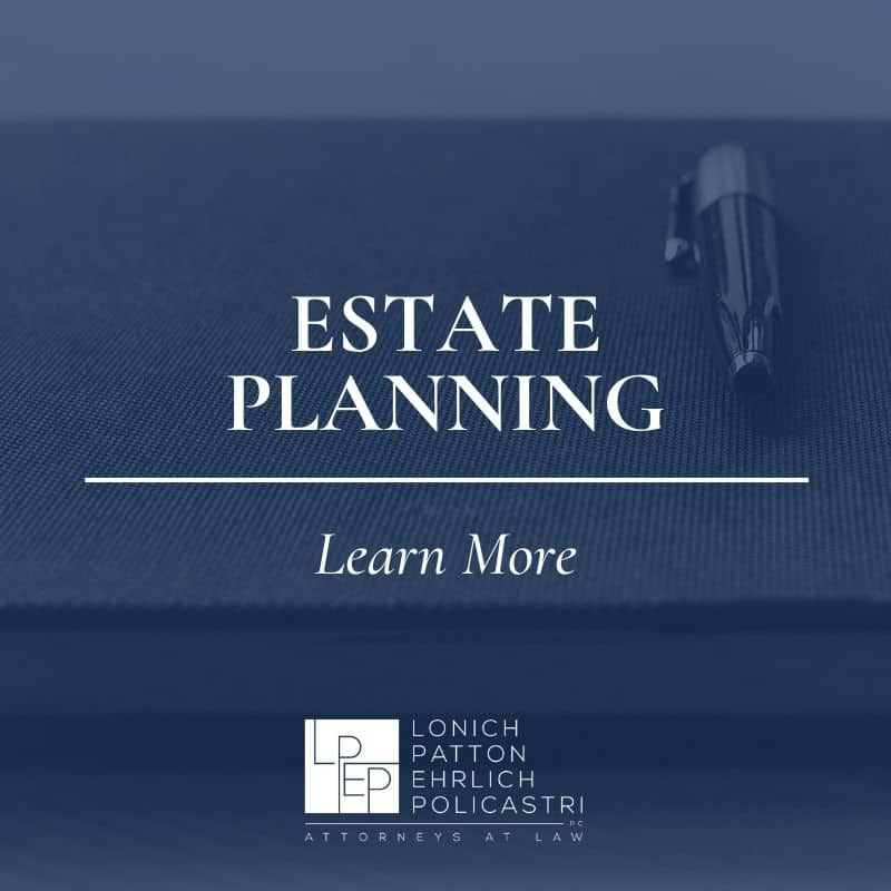 Learn more about estate planning with a free resource